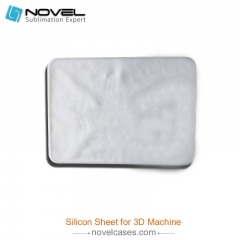 Silicone Sheet for Mini 3D Machine ST-1520