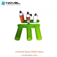 Universal Mug Clamp for Space Bottles