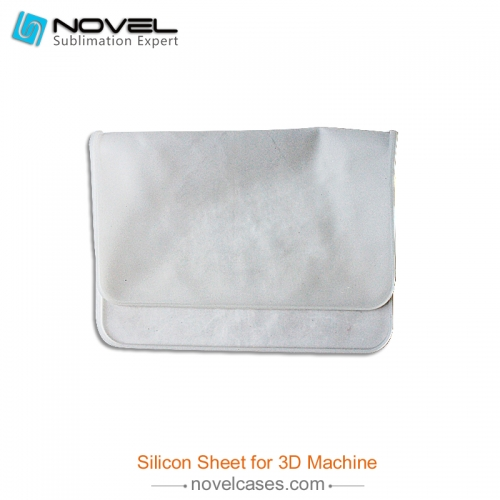 Silicone Sheet for 3D Sublimation Machine ST-3042