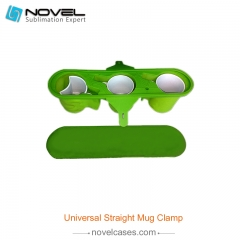 Universal Mug Clamp for Straight Mugs