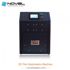 3D Film Sublimation Heat Transfer Machine