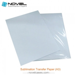 Sublimation Paper A3 (100sheets)