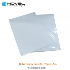 Sublimation Paper A4 (100sheets)