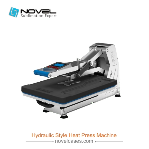 New Sublimation Heat Press Machine Hydraulic Style, ST-4050A