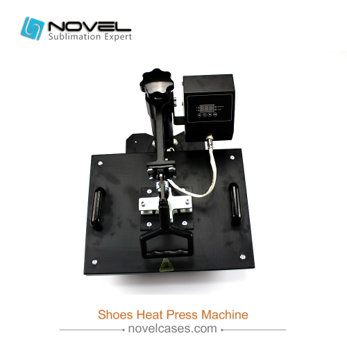 New Heat Press Machine For Sublimation Blank Slipper