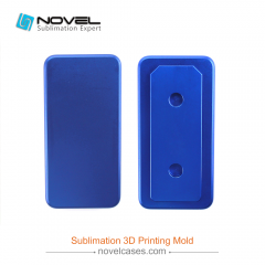 For Galaxy Note Series Note 8/7/5/4/3/2/1 Sublimation 3D Regular Case Printing Mould