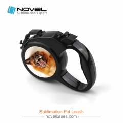 New Custom Sublimation Blank Printable Pet Leash,2M/3M/5M Available