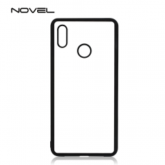 For Huawei Note 10 Sublimation Blank 2D TPU Phone Back Shell Case