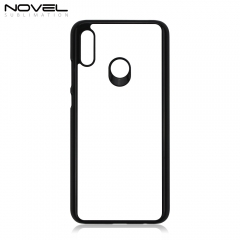 DIY Sublimation Blank 2D Plastic Phone Case For Huawei Honor 10 Lite