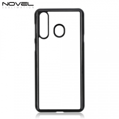 Sublimation Blank Case 2D Hard Plastic Smartphone Back Shell For Galaxy A8s