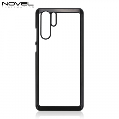 Sublimation Blank 2D Hard Plastic Phone Housing For Huawei P30 Pro