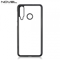 Sublimation Blank Cover 2D Hard Plastic Cell Phone Case For Huawei Nova 4