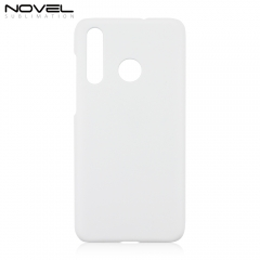Sublimation Blank 3D Plastic Phone Cover For Huawei Nova 4