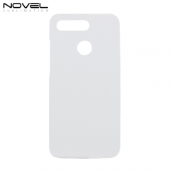 DIY Sublimation Blank 3D Plastic Mobile Phone Case Cover For Huawei View V20