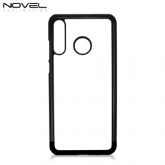 Sublimation Blank 2D Plastic Phone Case Cover For Huawei P30 Lite