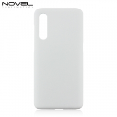 Custom Sublimation Blank 3D Plastic Cell Phone Cover For Xiaomi 9