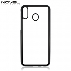 Custom Blank Sublimation 2D Plastic Phone Case For Galaxy M20