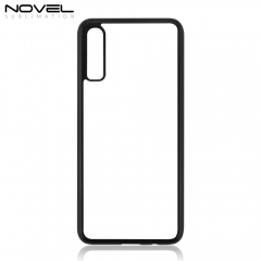 Sublimation Blanks Hard Plastic 2D Phone Case For Galaxy A70
