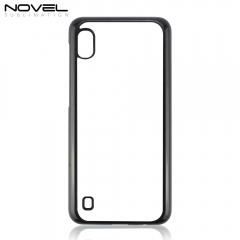 Sublimation Blanks 2D Plastic Cell Phone Case For Galaxy A10