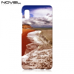 Novelcases For Galaxy A10E Custom Blank Sublimation 3D Phone Case