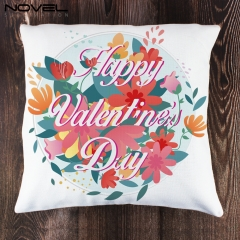 Sublimation Linen Pillow Cover