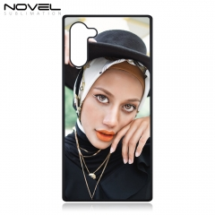 New Arrival Sublimation Case Blank Rubber TPU Case For Galaxy Note 10