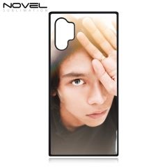 Blank Sublimation 2D Plastic Phone Case For Galaxy Note 10 Pro
