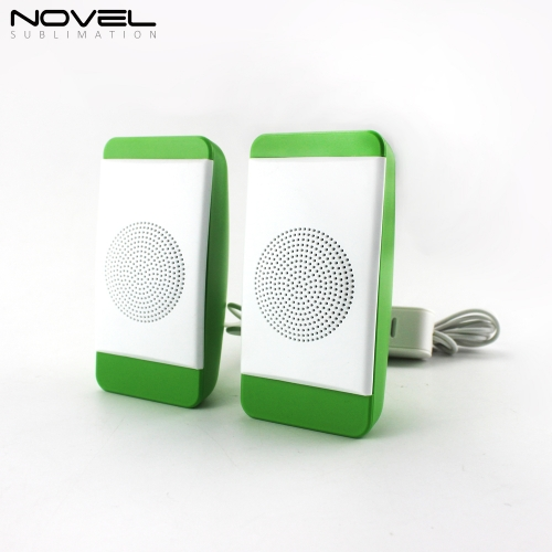 Sublimation Wire 3D Mini Speaker