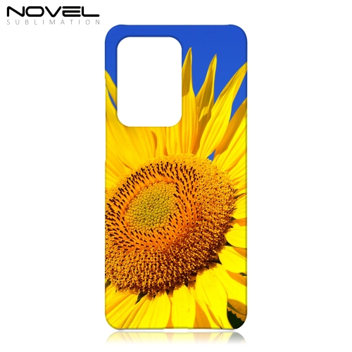 Sublimation Blank 3D Case For Galaxy S11 Plus