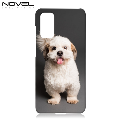 Custom Sublimation Blank Mobile Phone Case For Galaxy S11E