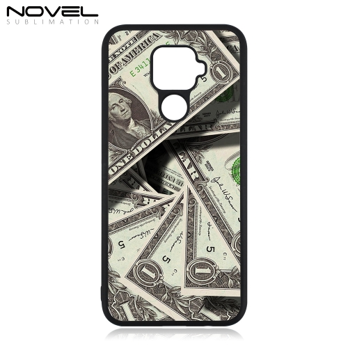 Blank Sublimation 2D TPU Case For Huawei Mate 30/ Mate 30 Lite/ Mate 30 Pro