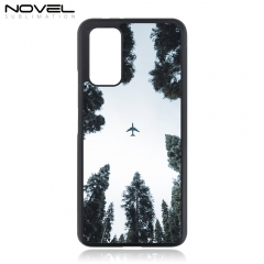 Blank Plastic Sublimation 2D Cell Phone Case Cover For Huawei Honor V30