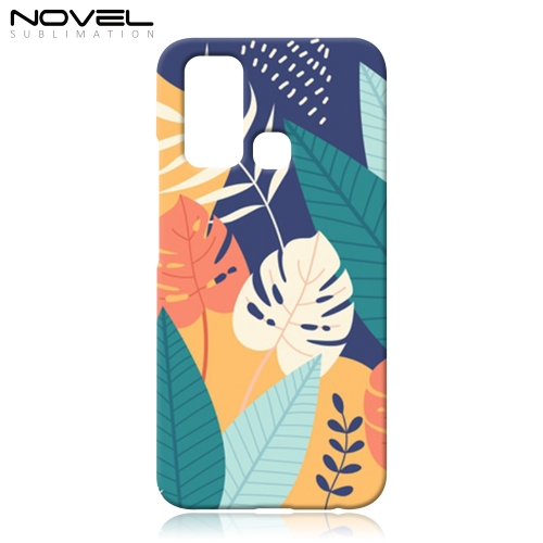 3D Hard Plastic Full Printing Phone Shell For Vivo Y50