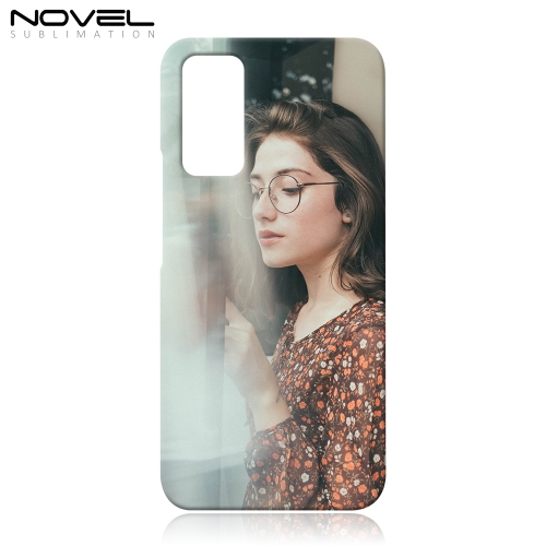 Blank 3D Plastic Phone Case For Honor 30