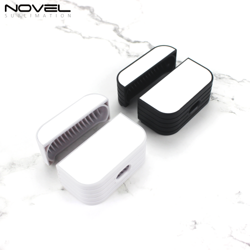 Sublimation Blank Case for Airpods Pro DIY Earphone Holder