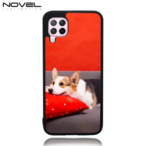 Blank Sublimation 2D TPU Case For P40 Lite