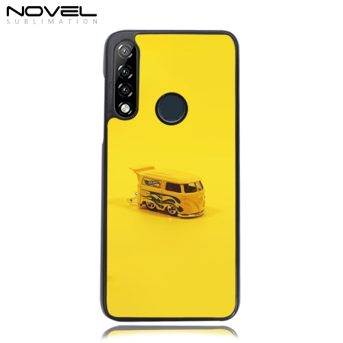 2D Plastic Case for Moto G Fast Sublimation Blank Mobile Phone Case