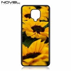 Blank Sublimation 2D Plastic Case For Xiaomi Redmi Note 9,Note 9 Pro Max,Note 8T,Note 8 Pro,Xiaomi 8 Series