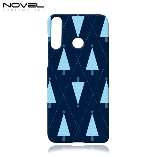 Custom 3D Plastic Phone Case for Huawei Y6P