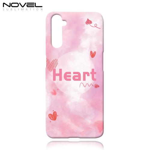3D Sublimation Case for OPPO Realme 6 Pro Printing Cell Phone Cover