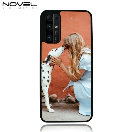 Customized Sublimation Case 2D TPU Rubber Case  for Honor 30