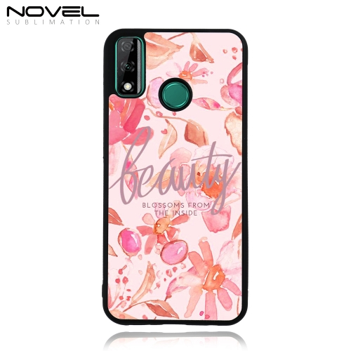 Customized Sublimation 2D Rubber TPU Phone Case for Huawei Y8s