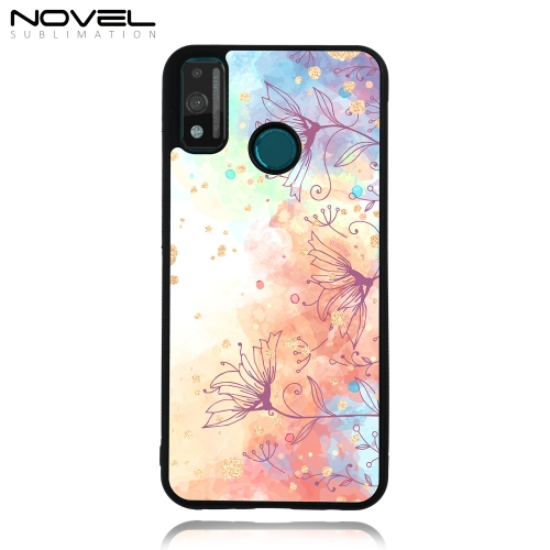 Blank Sublimation TPU Phone Case for Honor 9X Lite