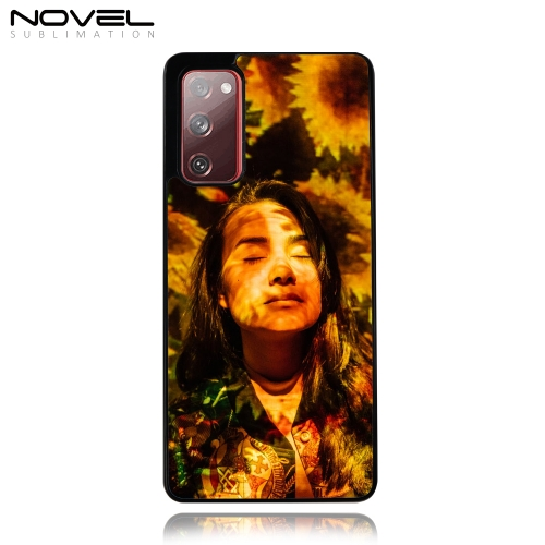 Sublimation 2D Plastic Phone Case Cover for Galaxy S20 FE,S Series