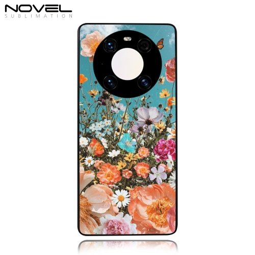 Custom Sublimation 2D Plastic Case for Huawei Mate 40/ Mate 40 Pro Plus