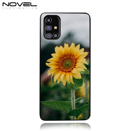 DIY 2D Sublimation PC Phone Case for Galaxy M31S/ M Series
