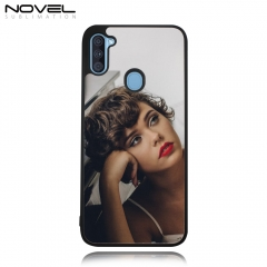 Blank Sublimation Printing 2D TPU Phone Case for Galaxy A11